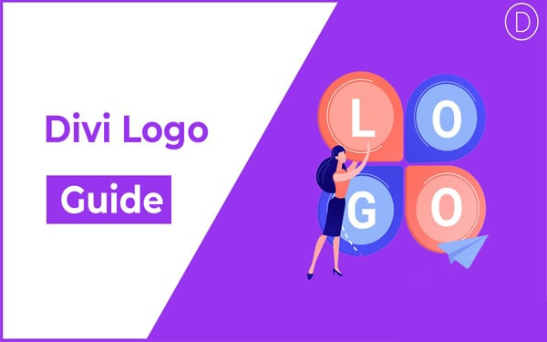 Divi logo guide, change size and customizations
