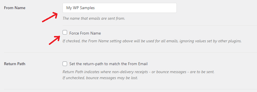configure WP mail SMTP in Divi