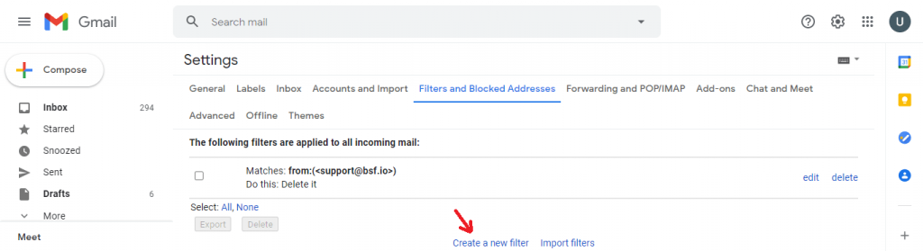 divi prevent emails from going to spam